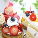 女がケーキやチョコ、アイスなど甘いものが好きな理由